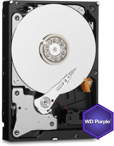 10TB CCTV approved HDD