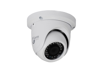 Genie WHD5EB 5MP AHD IR Eyeball Camera
