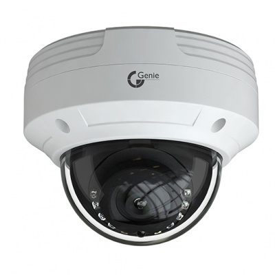 Genie WHD5VDV 5MP AHD IR Varifocal Dome Camera