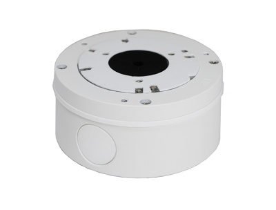 Genie WIPSJB junction box for fixed lens bullet cameras