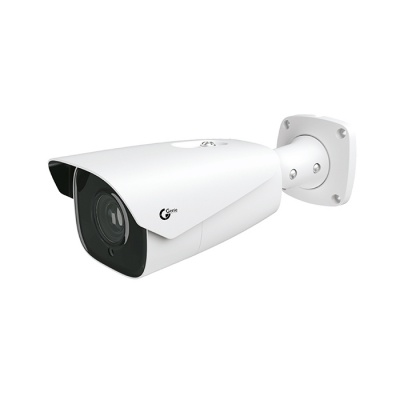 Genie WIPX2LBVLPR 2MP H.265 IP ANPR Camera with 7-22mm Motorised Lens with 50m IR