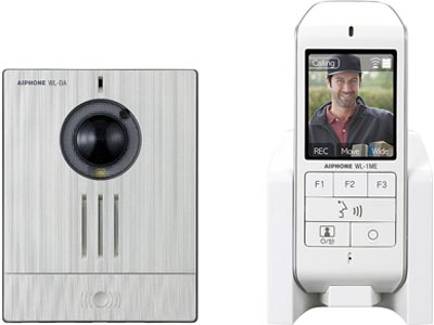 Aiphone WL-11 Wireless doorbell kit