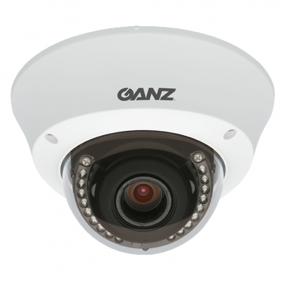 GANZ ZN-D5DMP58LHE 3 MP Indoor IR Dome
