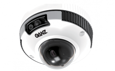 GANZ ZN8-MANTFN4L 4MP IP Mini Dome Camera