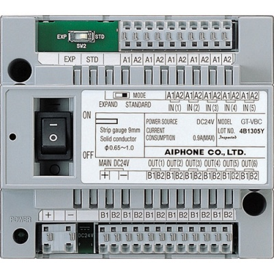 Aiphone GT-VBC Video Bus Control unit