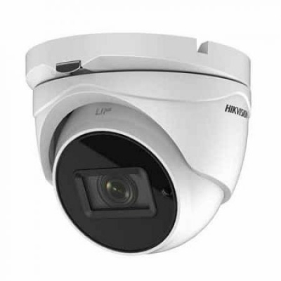 Hikvision DS-2CE56H0T-IT3ZF(2.7-13.5mm) 5MP IR Turret Camera