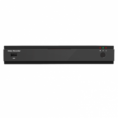 Cobra Compact HD-TVI 4 Channel HD-TVI, AHD and Analogue DVR