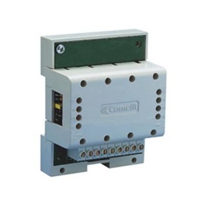 Comelit 1259C 3 Way switch for remote colour camera