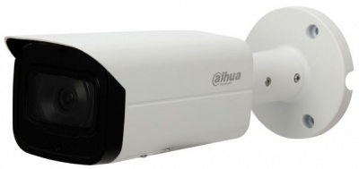 Dahua IPC-HFW4239T-ASE-0360 2MP Starvis Full ColourIP Bullet Camera 3.6mm Audio in/out Micro SD IK10 ePoE