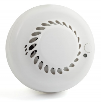ELMULTISMOKE Wireless Smoke Detector