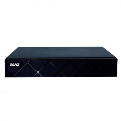 Ganz DR-8M41A 8 Channel  Digimaster DVR recorder