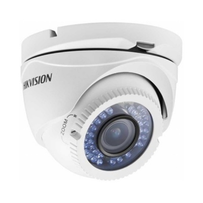 Hikvision DS-2CE56D1T-VFIR3 HD1080P Vari-focal IR Turret Camera