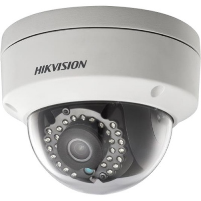 Hikvision DS-2CD2742FWD-IS 4 MP WDR IR Camera 2.8-12mm lens