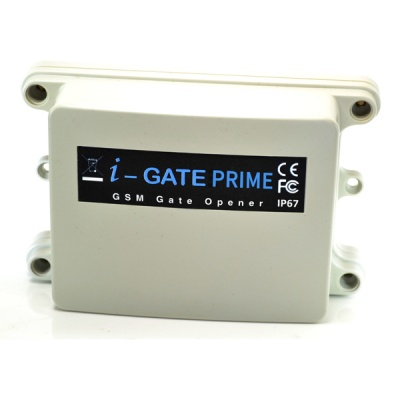 AES i-Gate GSM Gate Openers