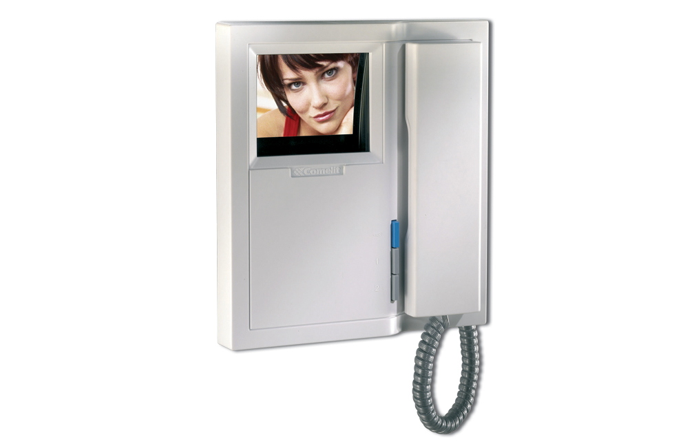 Online Security Products Comelit Genius 5802 Colour Monitor