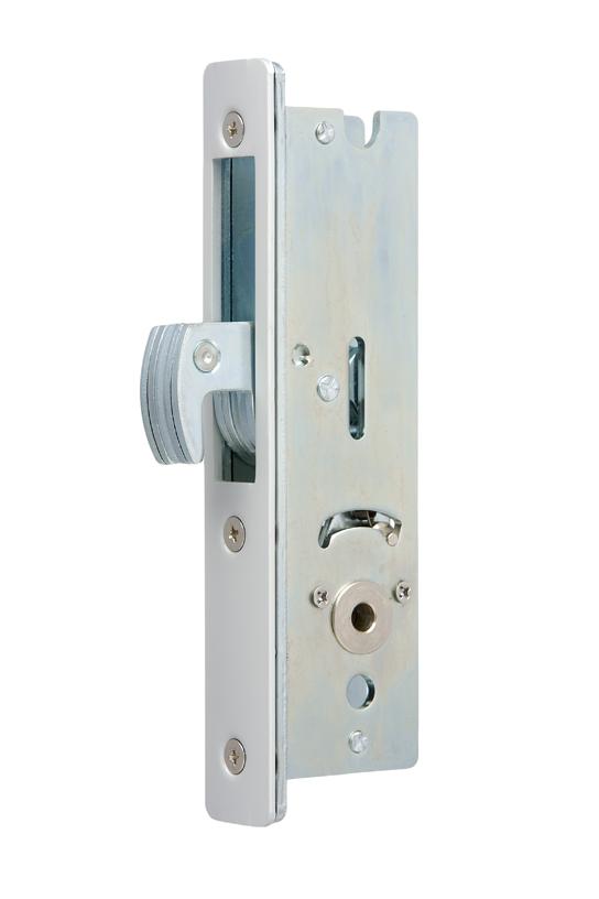 Lockey Ld950 Heavy Duty Hook Bolt For Sliding Doors Gates