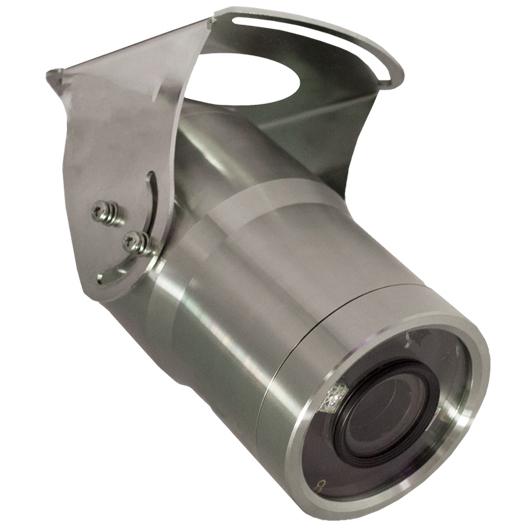 Genie SSIP2BVAF H 264 2MP Starvis Auto Focus IP Stainless Steel IR Bullet  Camera