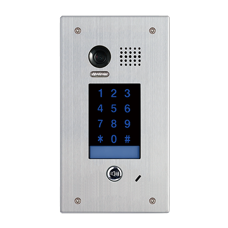 Online Security Products Cdvi 2easy Cdv96kp Sf Flush Vr