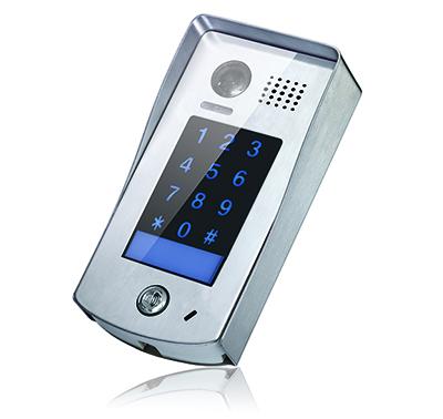 Online Security Products Cdvi 2easy 2 Wire Cdv96kp Vr Door