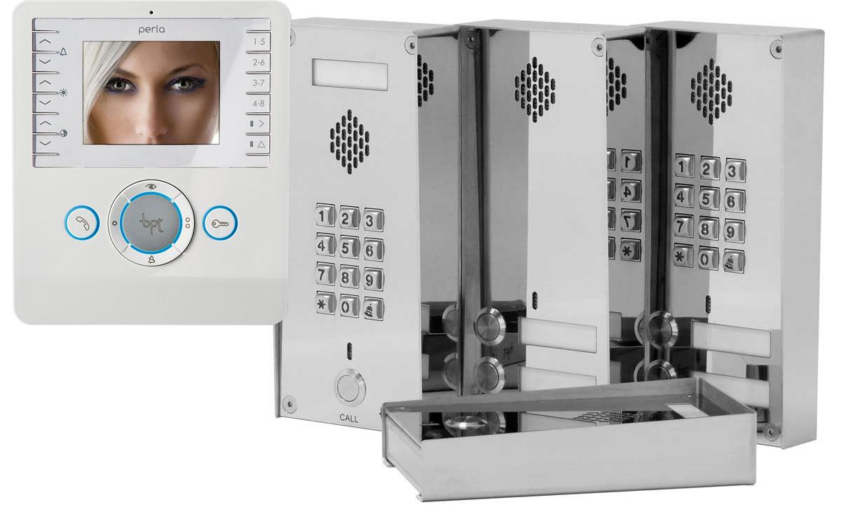 Breathtaking Bpt Door Entry Security Systems Ideas Image Design
