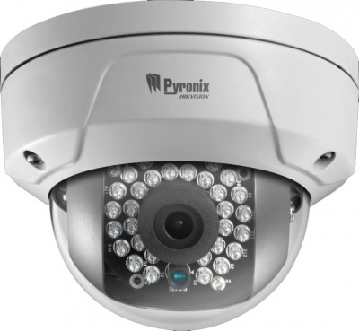 Pyronix DOME-CAM Wi-Fi Dome Cam external use