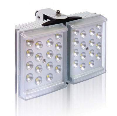 Raytec Raylux 100 White Light Illuminator 120-180° and PSU