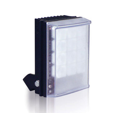 Raytec Raylux 50 White Light Illuminator 50° PoE