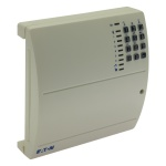 Scantronic 09448EUR-90 Wired 7 zone intruder alarm panel with on-board keypad