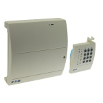 Scantronic 09448EUR-95 Wired 7 zone intruder alarm panel sold with 9427 remote keypad