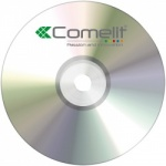 Comelit 1235A Name Plate Labe Printing Software