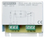 Fermax 2013 Additional function relay 2A