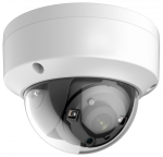Odyssey HDFLPD 2.8mm WDR Vandal Proof Dome Camera