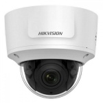 Hikvision DS-2CD2T85FWD-IZS 8MP WDR IP VR dome camera 2.8-12mm
