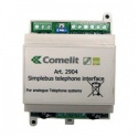 Comelit 2904 Simplebus telephone interface