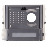 Comelit 33412M IKALL Audio/Video Module Metal 1 Button