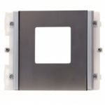 Comelit 3324/Sp IKALL Black Simplekey Cut-Out Module