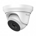 HiLook by HIKVision THC-T220-MC 2MP Fixed Turret Camera 40m IR DC12V