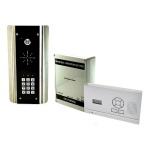 AES 603-HF-ABK 603 DECT Architectural Kit with keypad