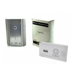 AES 603-HF-AS 603 DECT Architectural Kit SS
