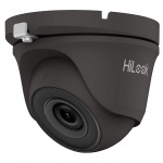 HiLook by HIKVision THC-T120-MC 2.8mm Grey 2MP Fixed Turret Camera 20m IR DC12V