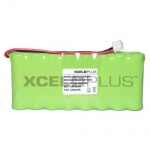 Pyronix Enforcer replacement control panel battery BAT-ENF8XAA
