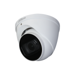 Dahua HAC-HDW2802T-Z-A 8MP Starlight HDCVI-TVI-AHD-CVBS Dome Camera 3.7-11mm M-VF 60m IR Audio in 12VDC