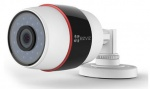 Ezviz PoE 1080P 4mm external bullet cam SD/Cloud storage