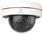 Ezviz Wi-Fi 1080P 4mm external VR dome cam SD/cloud storage