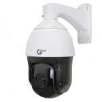 Genie GAHD33IRPTZA AHD 33x Zoom IR High Speed PTZ Dome Camera