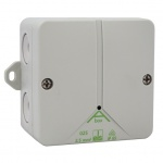 Genie CCTV Wall Mount Junction Box with Camera