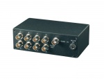 Genie GCD08HD Coaxial Video Distributor