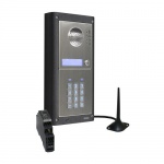 Videx GSM4KCR-1S 4000 series GSM audio kit with prox and keypad