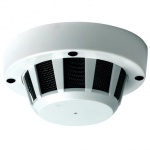 Genie CCTV HDSDI-SMO HD-SDI Smoke Detector Side View Camera