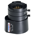 1/2'' C 4-8mm F1.4 Megapixel Varifocal, Direct Drive AI